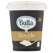 Double Cream Extra Thick 200ml