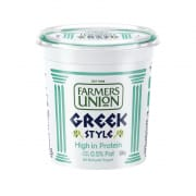 Greek Style Yoghurt - 0.5% Fat 500g