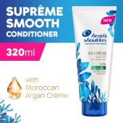 Supreme Smooth Conditioner 320ml