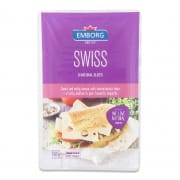 Swiss Natural Slice 150g