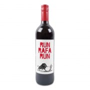 Red Tempranillo 750ml