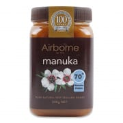 Pure Manuka Honey 70+ 500g