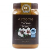 Manuka Blend 25+ Honey 500g