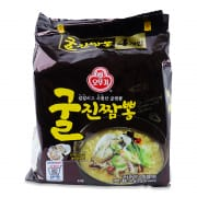 Instant Ramen Noodles With Oyster 4sX130g