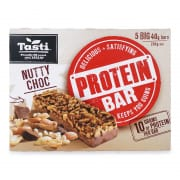 Protein Bar - Nutty Chocolate