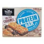 Protein Bar - Salted Caramel 200g