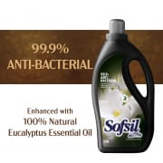 Ultra Softener - Anti Bacterial 1.8L