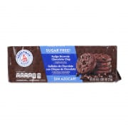 Sugar Free Fudge Chocolate Chip Cookie 227g