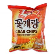 Crab Chips 70g