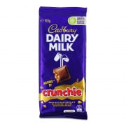 Dairy Milk Mega Crunchie