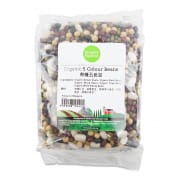 Organic Five Colour Beans 500g