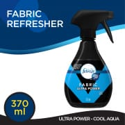 Fabric Freshener Spray - Ultra Power 370ml