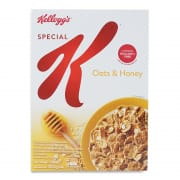 Special K Oats & Honey 385g
