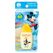 Water Kids Lotion SPF60 35g