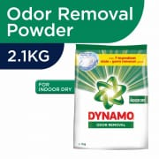 Powder Indoor Dry Odor Remover 2.1kg