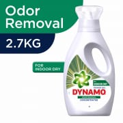 Liquid Detergent Indoor Drying Odor Removal 2.7kg