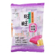 Purple Sweet Potato Senbei 56g