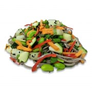 Japanese Soba Salad with Yuzu Dressing 250g