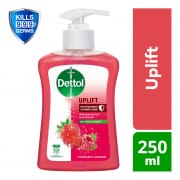 Hand Wash Strawberry 250ml