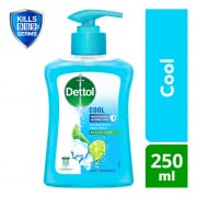 Handwash Cool 250ml