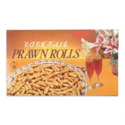 Cocktail Prawn Rolls 200g