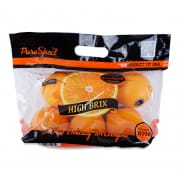 High Brix Navel Oranges Bag