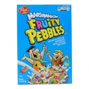 Fruity Pebbles With Marsmallow 311g