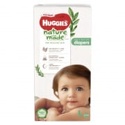 Platinum Naturemade Diapers L 54s