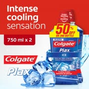 Plax Ice 2sX750ml
