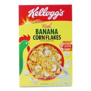 Banana Corn Flakes 300g