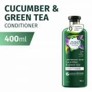 Bio Renew Cucumber & Green Tea Conditioner 400ml