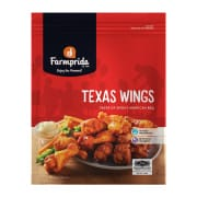 Texas Wings 350g