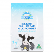 NATURE ONE DAIRY Instant Full Cream Milk Powder 1kg