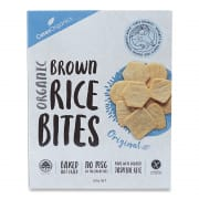 BROWN RICE BITES ORIGINAL (SEA SALT)
