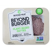Beyond Meat Burger Patties 80z