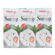 Soursop Drink 6X250ml