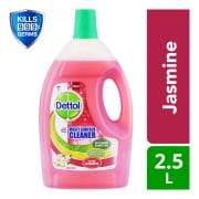 Multi Action 4 in 1 Floor Cleaner Jasmine 2.5L
