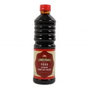 Superior Dark Soy Sauce 640ml