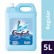 Fabric Softener Touch Of Love 5L