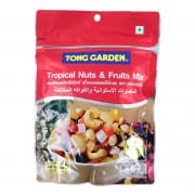 Tropical Nuts & Fruits Mix 180g