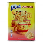 Weetameal Crackers 750g