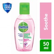 Hand Sanitizer Soothe with Chamomile 50ml