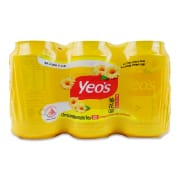 YEO'S Chrysanthemum Tea 6sX300ml