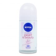 Roll On Deodorant - Pearl & Beauty 50ml