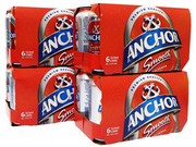 ANCHOR Smooth Beer 4X6s