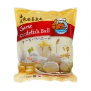 Cheese Cuttlefish Ball 500g