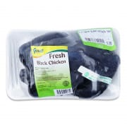 Halal Fresh Black Chicken