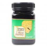 Raw Honey 500g