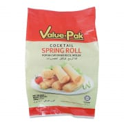 Cocktail Spring Roll 16sX400g