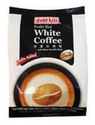 Double Shot White Coffee 15sX35g